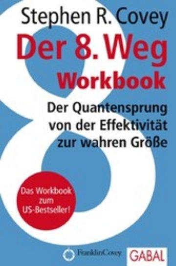 eBook Der 8. Weg Workbook Cover