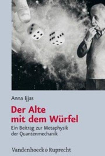 eBook Der Alte mit dem Würfel Cover