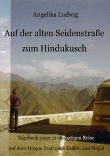 eBook Auf der alten Seidenstraße zum Hindukusch Cover