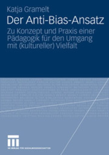 eBook Der Anti-Bias-Ansatz Cover