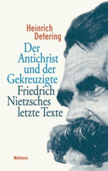 eBook Der Antichrist und der Gekreuzigte Cover