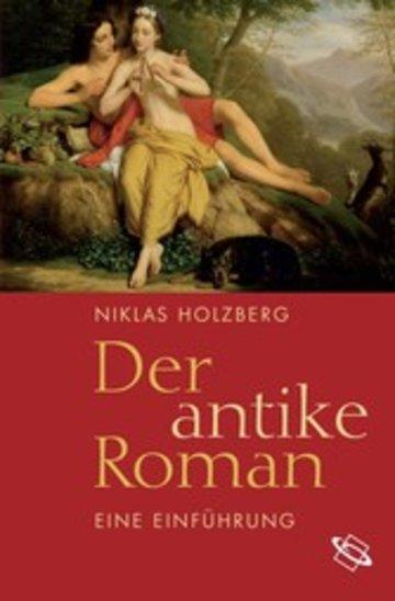 eBook Der antike Roman Cover