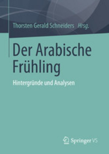 eBook Der Arabische Frühling Cover