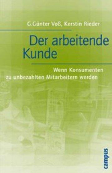 eBook Der arbeitende Kunde Cover