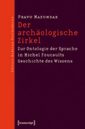 eBook Der archäologische Zirkel Cover