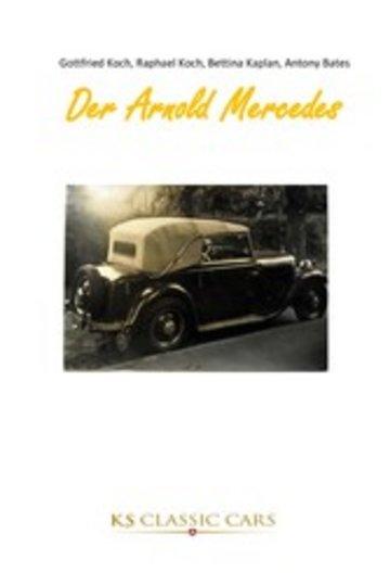 eBook Der Arnold Mercedes Cover