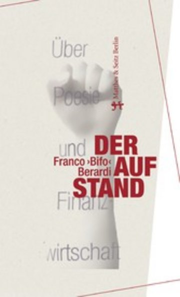 eBook Der Aufstand Cover