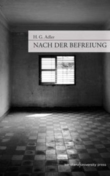 eBook Nach der Befreiung Cover
