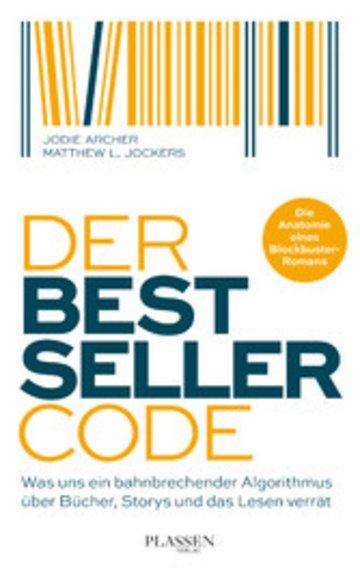eBook Der Bestseller-Code Cover