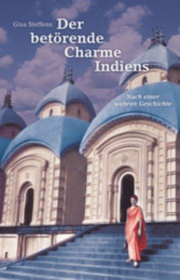 eBook Der betörende Charme Indiens Cover