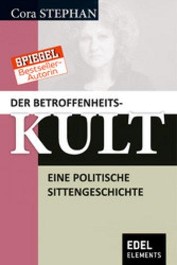 eBook Der Betroffenheitskult Cover