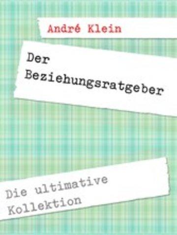 eBook Der Beziehungsratgeber Cover