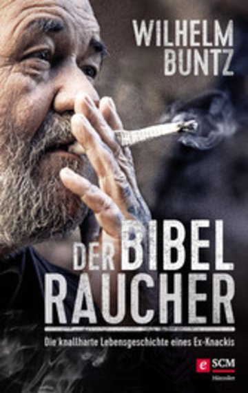 eBook Der Bibelraucher Cover