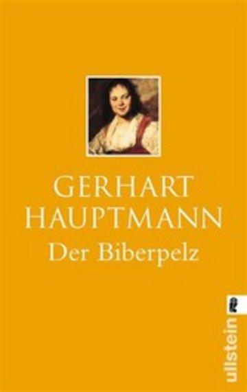 eBook Der Biberpelz Cover