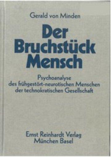 eBook Der Bruchstück-Mensch Cover