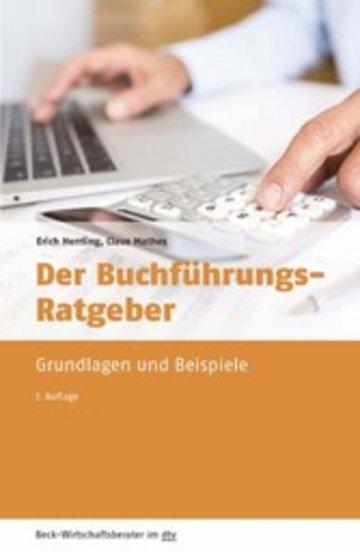 eBook Der Buchführungs-Ratgeber Cover