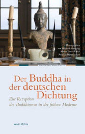 eBook Der Buddha in der deutschen Dichtung Cover