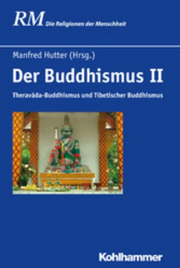 eBook Der Buddhismus II Cover