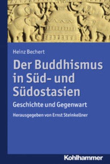 eBook Der Buddhismus in Süd- und Südostasien Cover