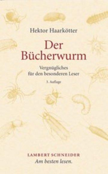 eBook Der Bücherwurm Cover