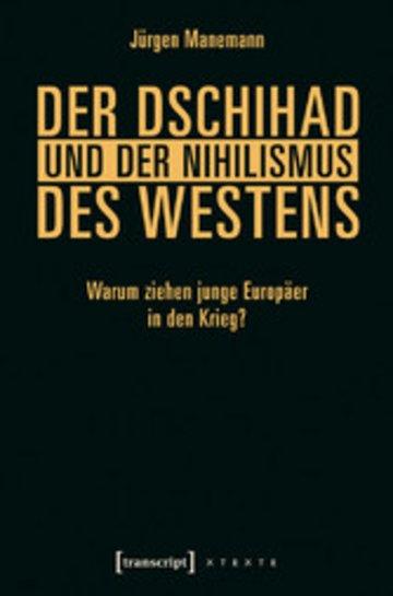 eBook Der Dschihad und der Nihilismus des Westens Cover