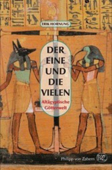 eBook Der Eine und die Vielen Cover