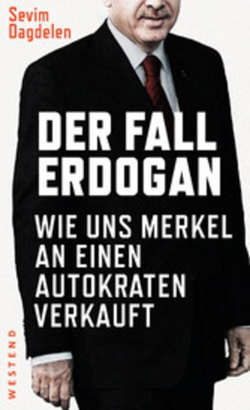 eBook Der Fall Erdogan Cover