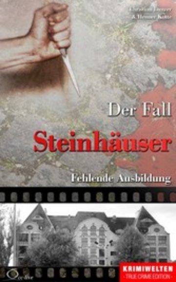 eBook Der Fall Steinhäuser Cover
