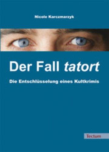 eBook Der Fall tatort Cover