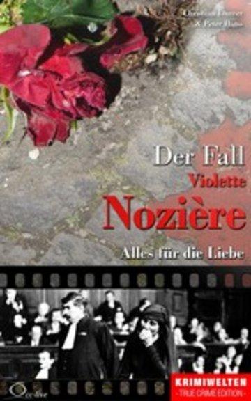eBook Der Fall Violette Nozière Cover