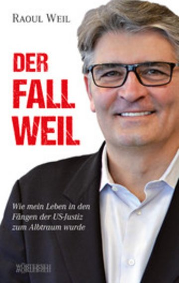 eBook Der Fall Weil Cover