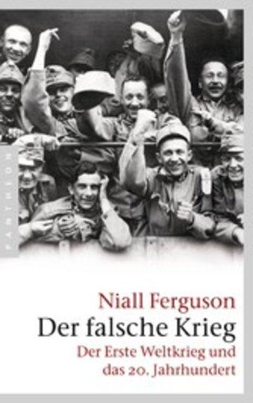 eBook Der falsche Krieg Cover
