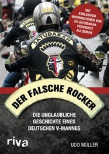 eBook Der falsche Rocker Cover
