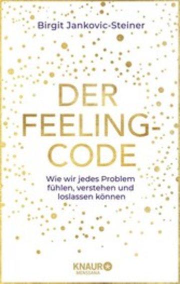 eBook Der Feeling-Code Cover