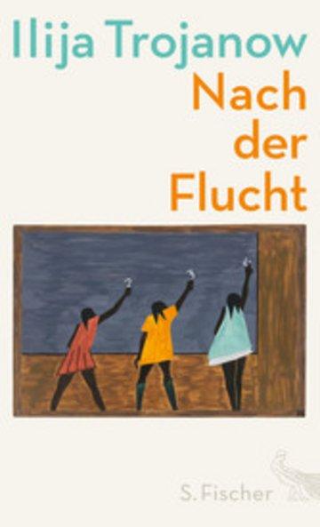 eBook Nach der Flucht Cover