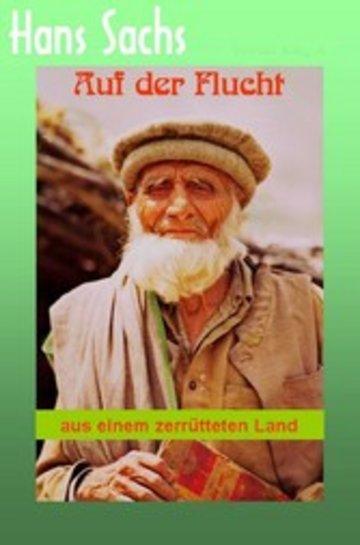 eBook Auf der Flucht Cover