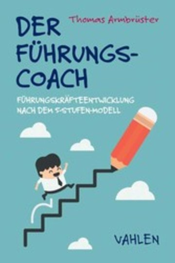 eBook Der Führungscoach Cover