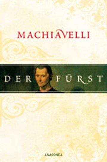 eBook Der Fürst Cover