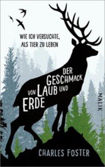 eBook Der Geschmack von Laub und Erde Cover