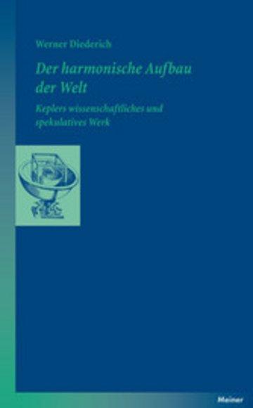 eBook Der harmonische Aufbau der Welt Cover