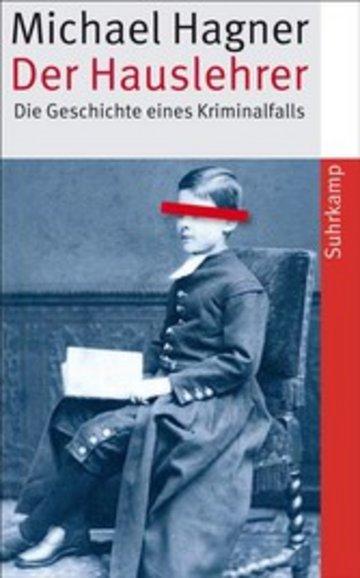 eBook Der Hauslehrer Cover