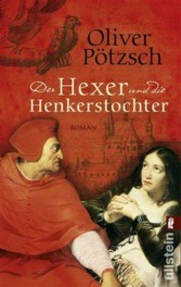 eBook Der Hexer und die Henkerstochter Cover