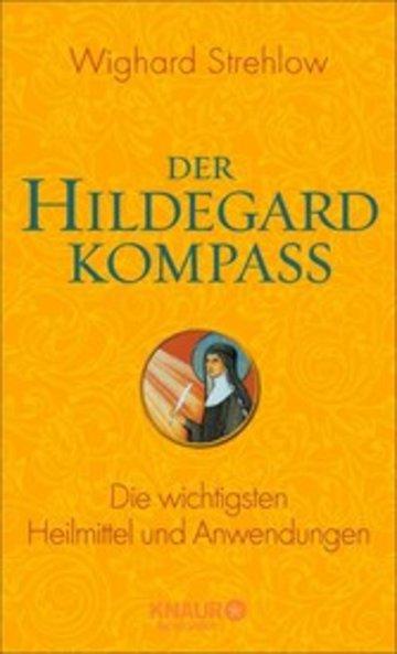 eBook Der Hildegard-Kompass Cover