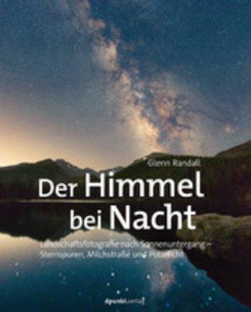 eBook Der Himmel bei Nacht Cover