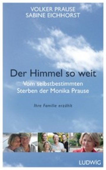 eBook Der Himmel so weit Cover