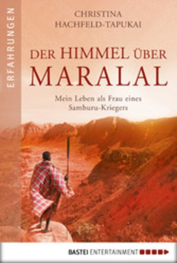 eBook Der Himmel über Maralal Cover