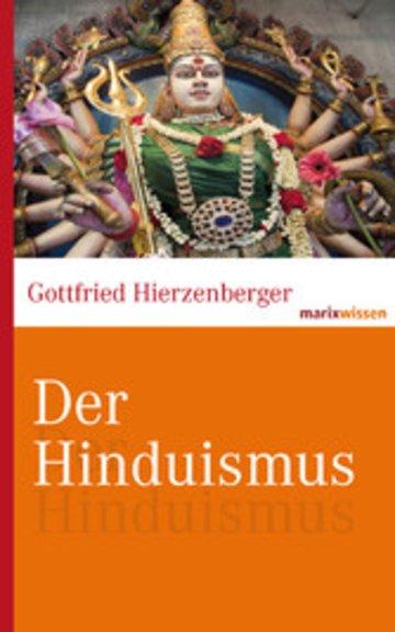 eBook Der Hinduismus Cover