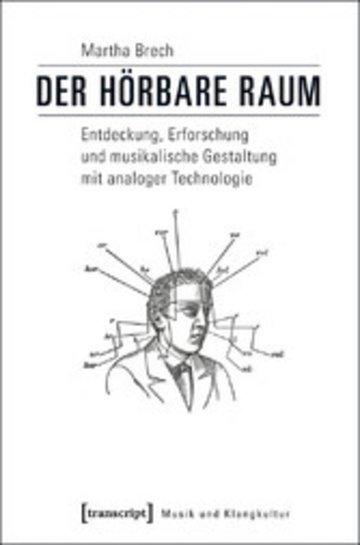 eBook Der hörbare Raum Cover