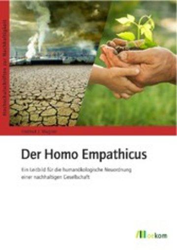 eBook Der Homo Empathicus Cover