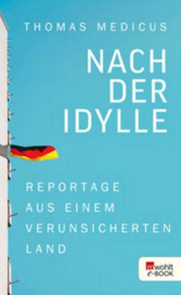 eBook Nach der Idylle Cover